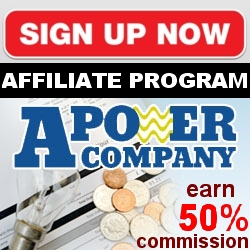 Power Company Affiliate Program