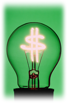 Save money on Business Energy